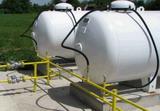 Резервуары для газа