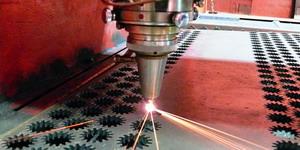Оборудования лазерной и  плазменной резки РуссаМет